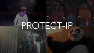 Protect IP Act (PIPA) & Stop Online Piracy Act (SOPA) - Breaks The Internet