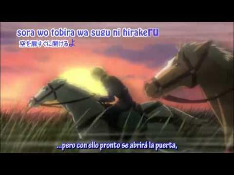 Kyou Kara Maou - Opening 2