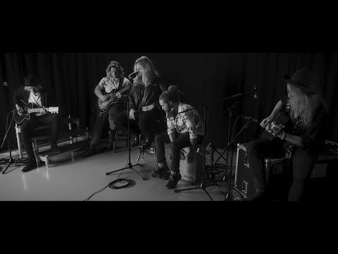 """Inglorious - """"I Don't Need Your Loving"""" (Live Acoustic - YouTube Space London)"""