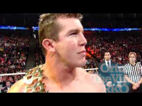 Ted Dibiase New Theme And Titantron 2010 (I Come From Money) HD
