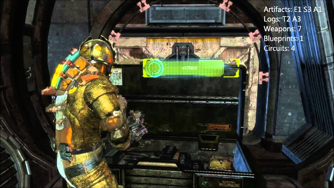 Chapter 4 artifactslogsweapon partscircuitsblueprint all chapter 4 artifactslogsweapon partscircuitsblueprint all collectibles dead space 3 malvernweather Choice Image