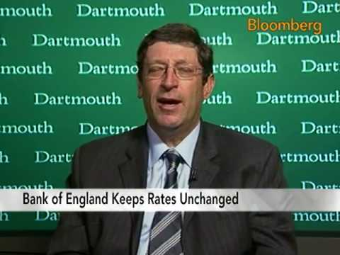 Blanchflower Says BOE Should Increase Asset Purchases
