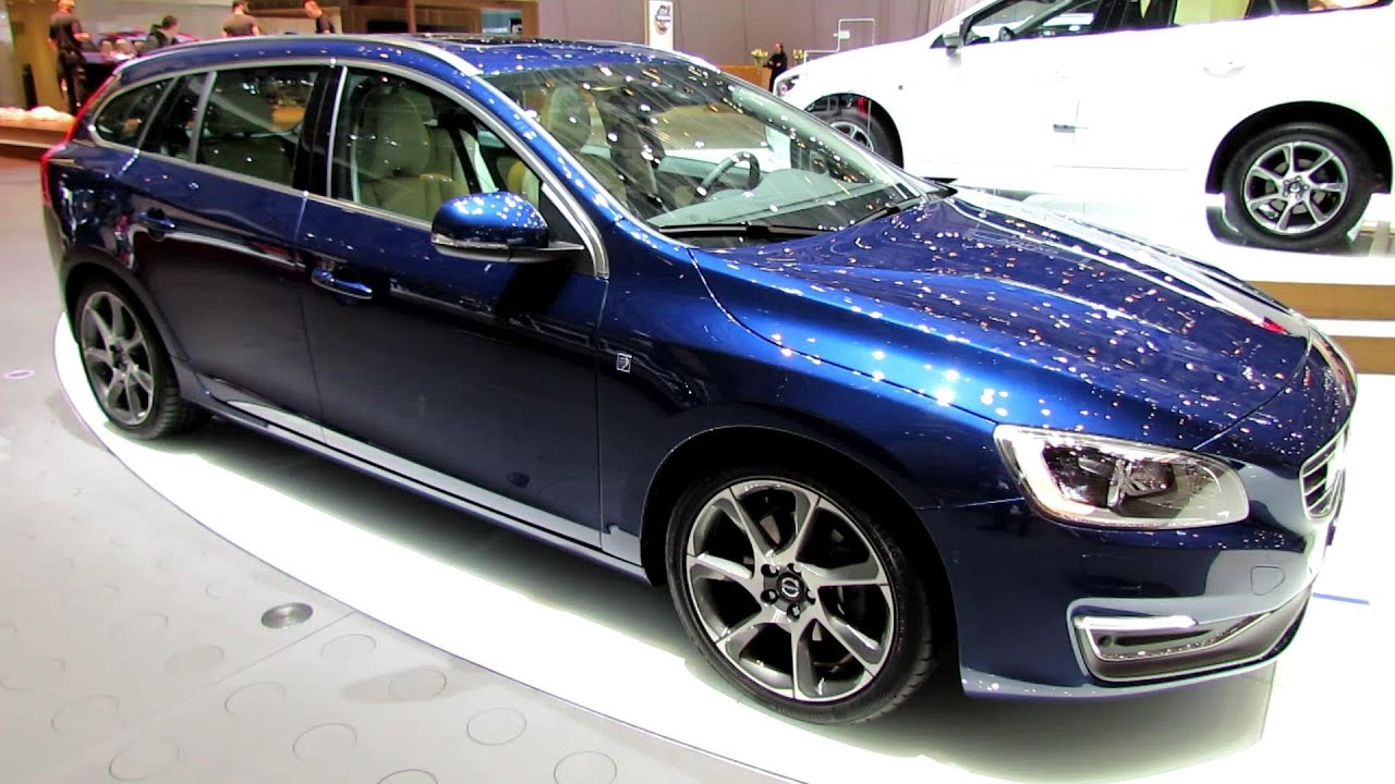 0cean coloring pages - 2014 Volvo V60 T5 Ocean Race Edition Exterior And Interior Walkaround 2014 Geneva Motor Show Youtube