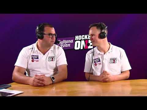 Match Wrap | Hockey Club Melbourne V Canberra Chill
