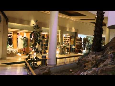HOTEL La MERIDIEN DEAD SEA -ISRAEL