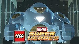 LEGO Marvel Superheroes - CUSTOMIZATION - MAKING NEW CHARACTERS!