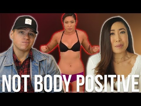 "Cassey Ho ""I am Not Body Positive"" (My Thoughts)"