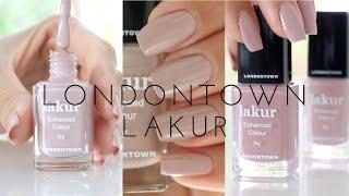 Fall/Winter Nails   NEW Londontown Lakur Modern Opulence