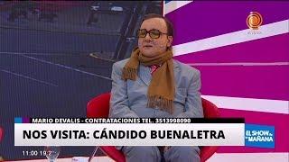 Historias de vecinas por Candido Buenaletra