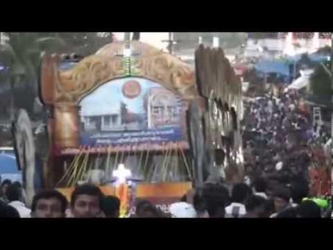 Kothamangalam  Yeldho Mor Baselios Mafriyana Orma perunnalum Therthayatrayum Documentary