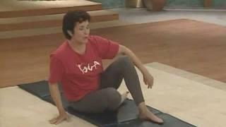 Lilias Yoga - Cardio Challenge (8)