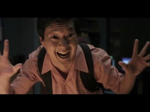 Best of Ken Joeng Talent( comedy);Senor Ben Chang, Community Season1