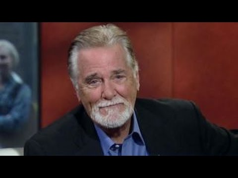 Chuck Woolery Reacts To Ad Showing Celebrities Bashing