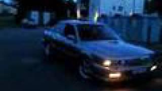 Mitsubishi Sigma V6