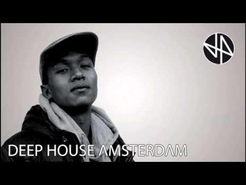 UK Sounds Podcast by Samuel Deep - Deep House Amsterdam