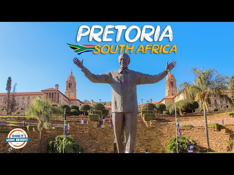 Discover Pretoria - The Garden City of South Africa | 90+ Co