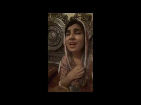 #singwithSAMAA: Zaalima - Afreen - Sajde...