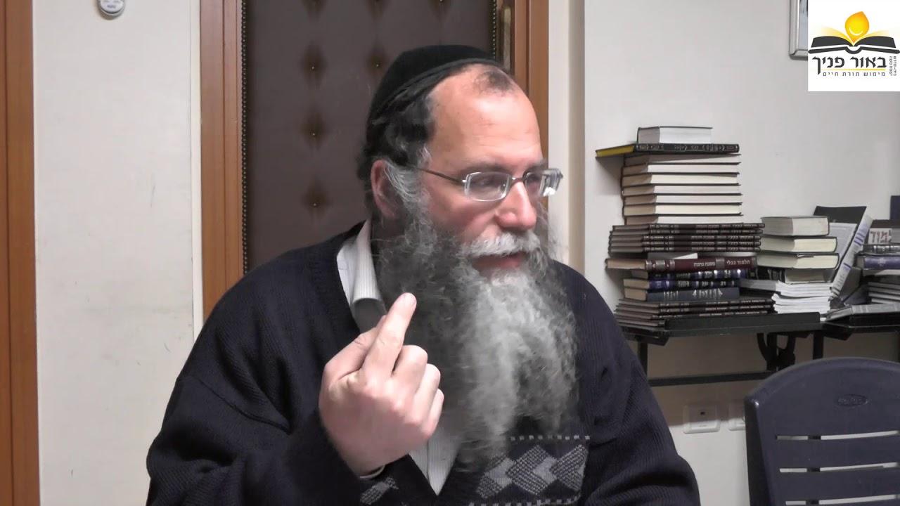 הרב אהוד שרגא ויקרא