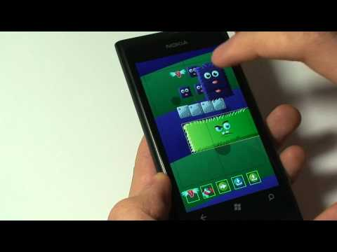 Игры для Windows Phone | Monster Stack 2 - WPand.net