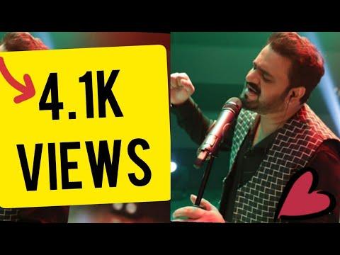 Rab Waris Sahir Ali Bagga New Song 2018