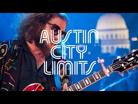 "Austin City Limits Web Exclusive: My Morning Jacket ""Masterplan"""