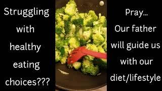 Hebrew Israelites daily life cooking dinner