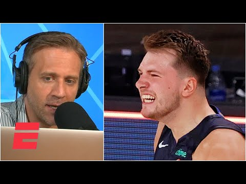 If Luka and the Mavs get past the Clippers, everyone might be in trouble | The Max Kellerman Show