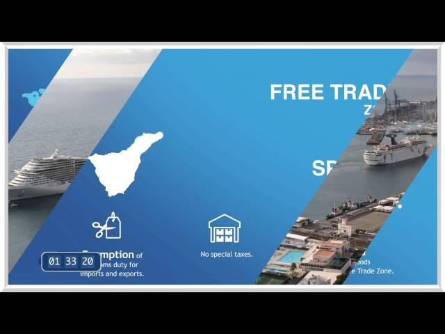 Why Tenerife? 2016 Español