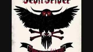 DevilDriver- Bitter Pill (w/ lyrics)