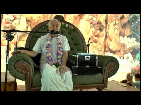 Шримад Бхагаватам 1.7.1-47 - Чайтанья Чандра Чаран Прабху