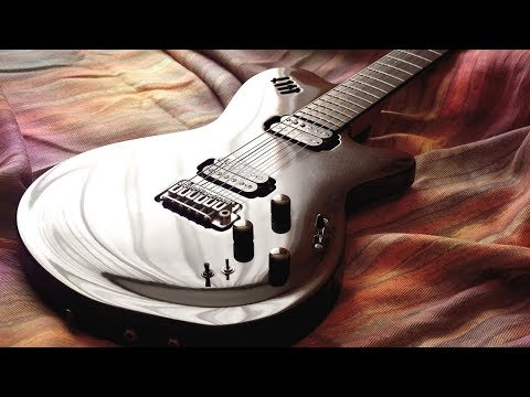 Mellow Euphoric Groove | Guitar Backing Track Jam in B Minor