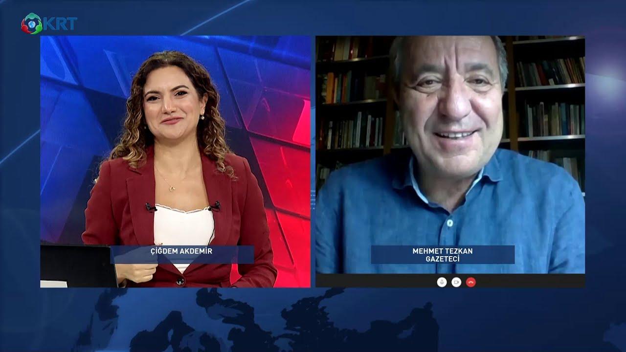Bülent Arınç İstifa Etti | Mehmet Tezkan - 24 Kasım 2020