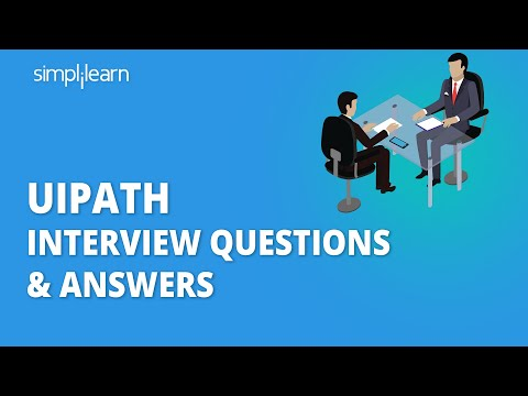 Top 30 UiPath Interview Questions With Answers