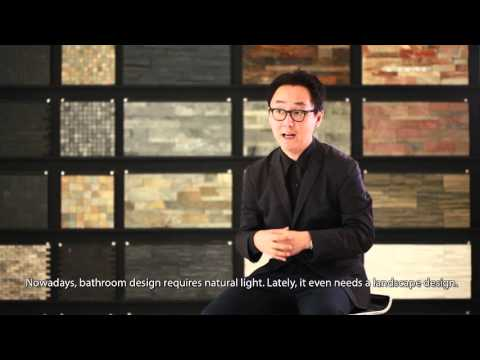 Global Design Trends : Jun Sekino, Thailand