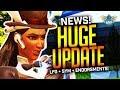 Overwatch News - LFG + Endorsements LIVE! / NEW Sym LIVE!