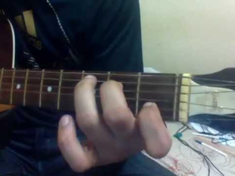 Guitar Lessons Beginners Series Papa Kehte Hain Youtube