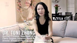 Dr. Toni Zhong: Reconstructing Hope