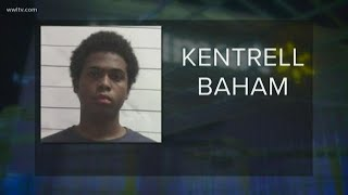 Mother of suspected Gentilly Walmart shooter says son is mentally ill