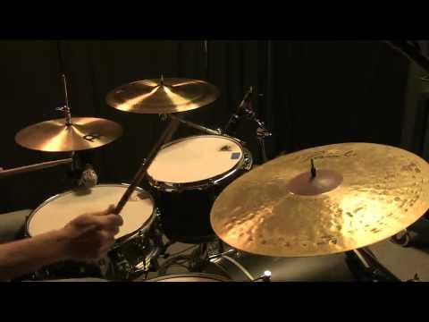 "Paiste Signature Dark Energy Light Dark Ride Cymbal 20"""