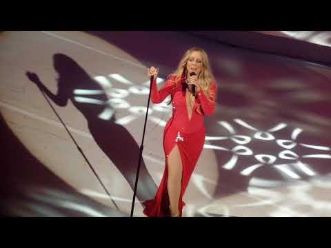 Hero - Mariah Carey - Live at the Beacon Theatre 12/4/2017