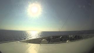2014/9/13 Blue Star Delos Piraeus - Paros