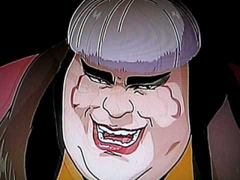 Watch crying freeman anime