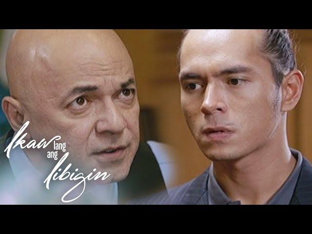 Ikaw Lang Ang Iibigin: Carlos questions Roman's decision | EP 143