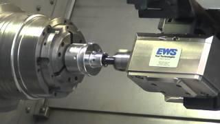 видео техпроцесс накатывания резьбы и профиля
