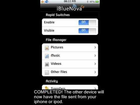 iphone hacken bluetooth