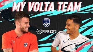 VIDEO: L'équipe VOLTA des joueurs pour FIFA 20