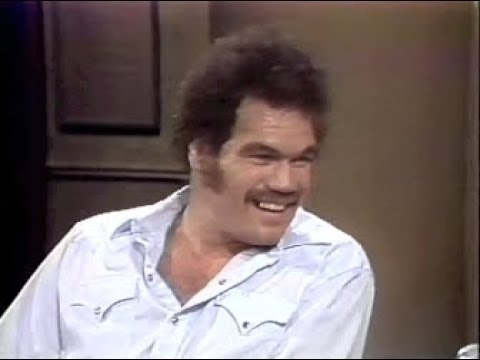 """Randall """"Tex"""" Cobb Collection On Letterman, 1982-87"""