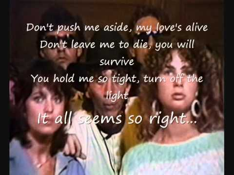 Savage - Don't Cry Tonight + Lyrics - YouTube