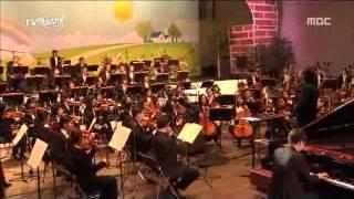 조성진- 베토벤 피아노 협주곡 5번 1악장