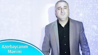 Nicat Menali - Azerbaycanim Menim 2019 (Klip)